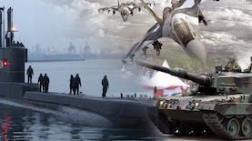 """Natuna Akan Menjadi """"Pearl Harbor"""" Indonesia"""