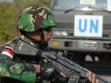 Gambar sampul Kekuatan Militer RI Duduki Peringkat 15 besar dunia