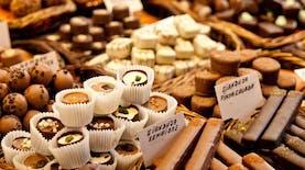 Kelezatan Coklat Belgia Resep Rahasianya dari Indonesia