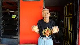 Perjalanan Panjang Kuliner Kotagede Warisan Kerajaan Mataram