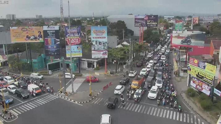 Yogyakarta Akan Punya Underpass Lagi Tahun Ini