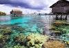 Indah Bukan Kepalang Kepulauan Togian