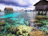 Gambar sampul Indah Bukan Kepalang Kepulauan Togian