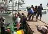 Harapan Sosok Pengawal Harta Karun Perairan dari Kaimana, Papua Barat