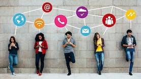 Smartwach Karya Mahasiswa UI Atasi Kecanduan Internet