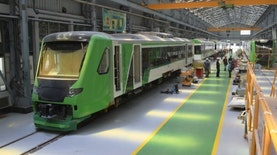 BPPT - PT INKA Kerja Sama Ciptakan LRT Buatan Indonesia