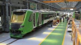 Perusahaan Pembuat Kereta Andalan Indonesia Bakal Buka Pabrik Baru di Banyuwangi