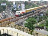 Ribuan Kilometer Rel Kereta Api Peninggalan Belanda di Jawa Bakal Dihidupkan Lagi