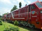Gambar sampul PT. INKA di Lima Besar Penyedia Kereta Penumpang Dunia