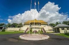 Selain Keraton Yogya, Kerajaan Ini Juga Masih Ada di Indonesia