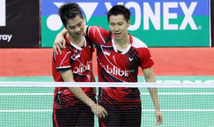 Kevin-Marcus Menangi All Indonesian Final di Australia Open