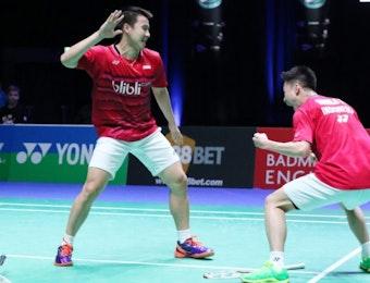 Siapa Saja Wakil Indonesia di BWF World Tour Finals?