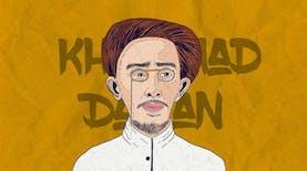 KH Ahmad Dahlan, Pembaharu Pemikiran dan Pendidikan Islam di Indonesia