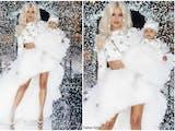 Gambar sampul Inilah Desainer Dibalik Gaun Kembar Khloe Kardashian dan Baby True