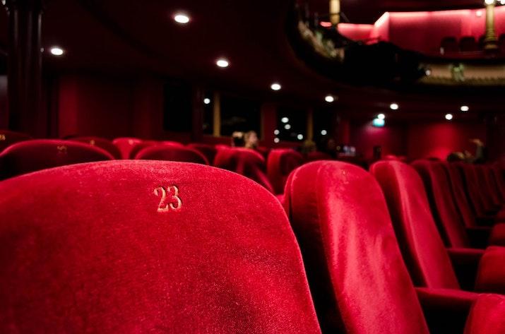 Film Indonesia Ini Tayang di Ethiopia!