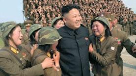 Korea Utara dan Penghormatan pada Pemimpinnya
