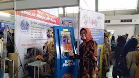 Setelah Surabaya, KIPIN Tebar Pesona di Jakarta