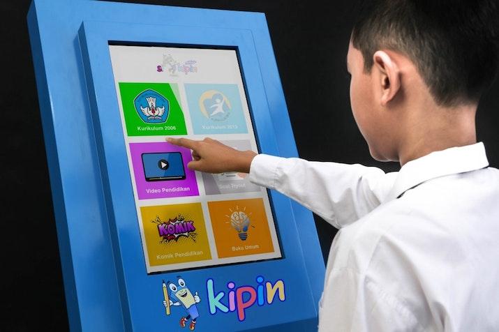 KIPIN Dapat Dukungan dari Dubes RI Singapura