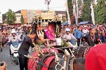 [Foto] Tidak Hanya Reog, Anda Harus Tahu Budaya Lain dari Ponorogo Ini