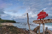 10 Bali Baru: Pesona Tanjung Lesung Pascatsunami