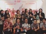 Gambar sampul Beginilah Cara Millennials Membangun Reputasi Indonesia