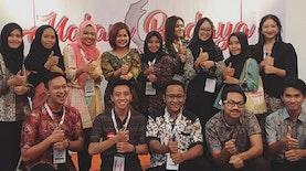 Beginilah Cara Millennials Membangun Reputasi Indonesia