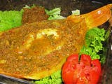Gambar sampul Ragam Kuliner Khas Nias dengan Nama Unik, Hambae Nititi hingga Gowi Nifufu