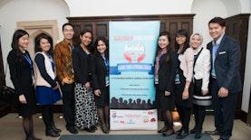 Kolaborasi Peneliti Indonesia di University of Cambridge, Inggris