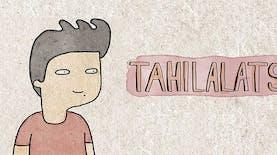 Menabung Ide Ala Tahilalats