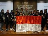Anak-Anak Indonesia Raih Beberapa Medali di Kontes Daya Ingat Internasional