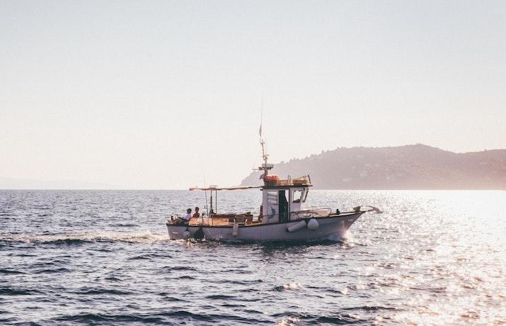 Komunikasi Satelit Untuk Nelayan Indonesia Karya Mahasiswi ITS