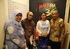 Edisi Kedua Pameran Manufaktur Indonesia di Filipina