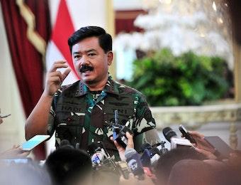Kogabwilhan, Satuan Baru di TNI. Apa Tugasnya?
