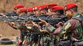 Komandan SOCAUST Australia: Kopassus Masih Terhebat di Dunia