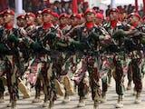 Gambar sampul Peringkat Militer Indonesia Kalahkan Israel dan Korea Utara