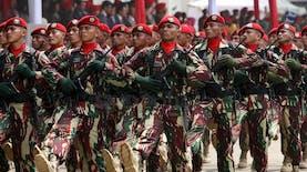 Peringkat Militer Indonesia Kalahkan Israel dan Korea Utara