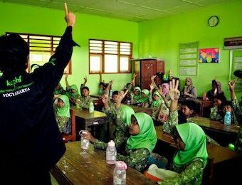 KOPHI Yogyakarta: Meraih Penghargaan Kalpataru Bukanlah Tujuan