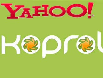 Koprol, A Local Site That Attracts Yahoo!