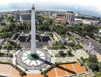 Tidak Pulang Kampung? Ini Rekomendasi Destinasi Libur Lebaran di Kota Surabaya