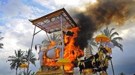 """Museum Kematian di Surabaya: """"Kematian Bukanlah Akhir.."""""""