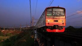 Ternyata Ini Lho Perbedaan Sistem Tranportasi Kereta KRL, MRT dan LRT