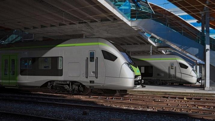 Kereta Api Model Baru Akan Dibuat di Banyuwangi?