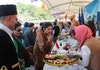 Hadir di Pakistan, Kuliner dan Kerajinan Tangan Indonesia Ramai Pembeli