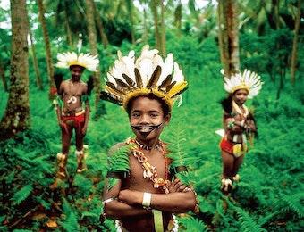Kuliner Papua: Kuliner Unik Kaya Rasa. Pernah Mencoba?