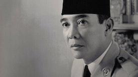 Kunjungan Bung Karno ke Turki 1959