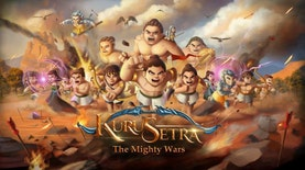 Kurusetra, Game yang Angkat Budaya Indonesia