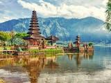 Gambar sampul Bahkan Bali pun Menggeser London sebagai Destinasi Terbaik Dunia