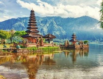 Bahkan Bali pun Menggeser London sebagai Destinasi Terbaik Dunia