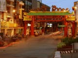 Gambar sampul Mencicip Kuliner Akulturasi Jawa-Tionghoa di Kota Pahlawan