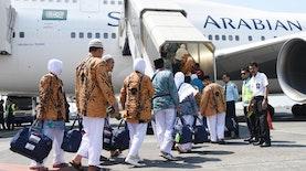 Tradisi Unik Sebelum Berangkat Haji
